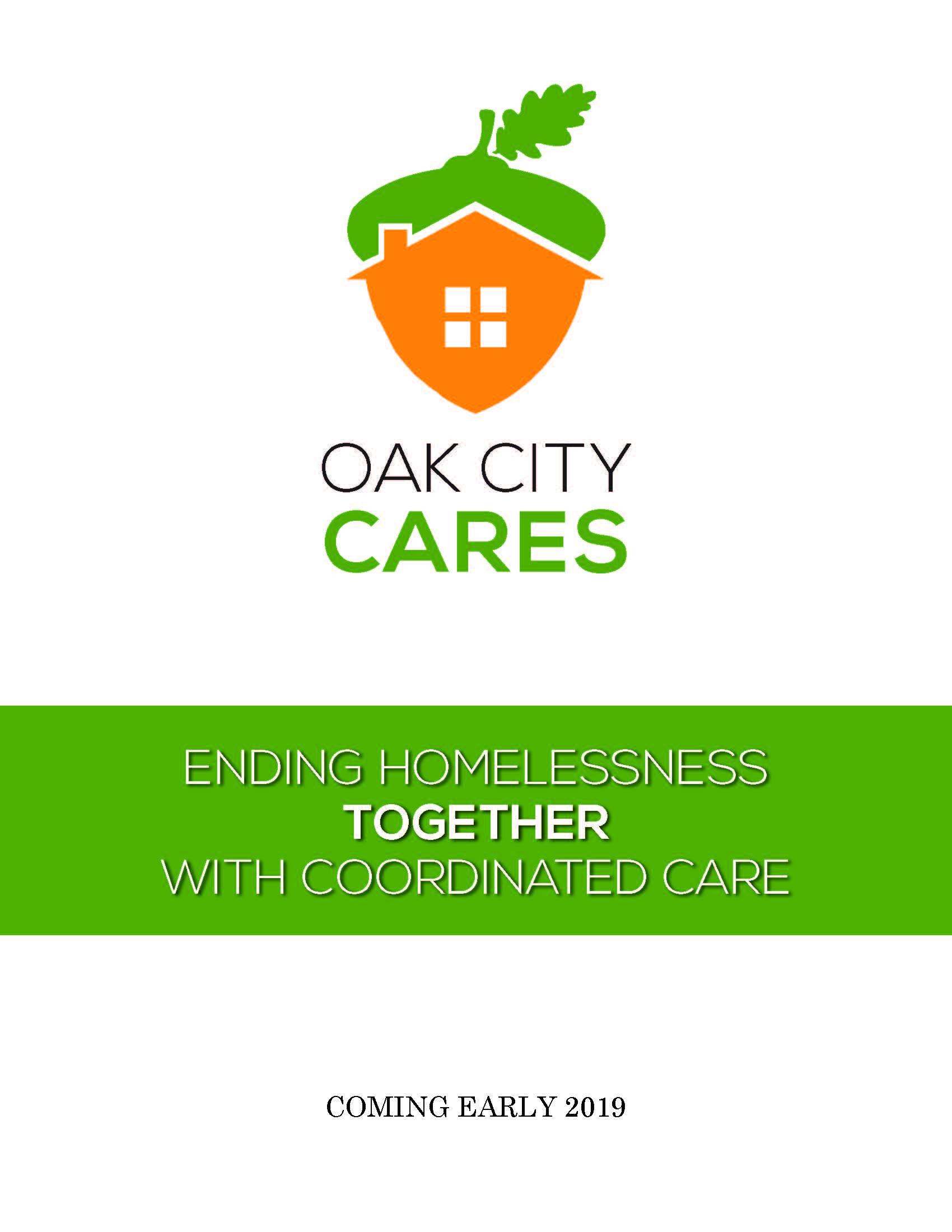 Oak City Cares Case Statement